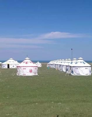普通蒙古包 01