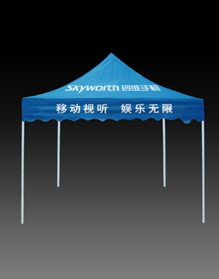 广告帐篷 05